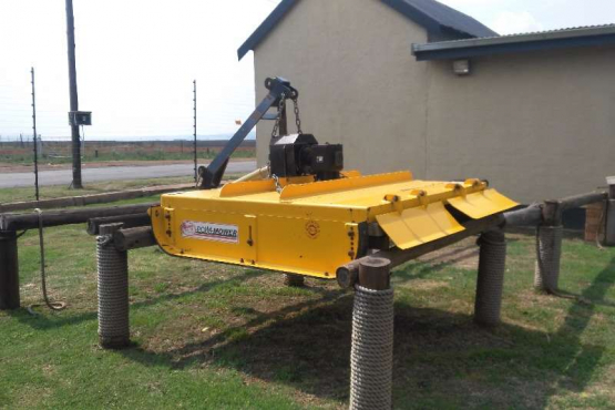 Taegle 1.5m Powa-Mower slasher