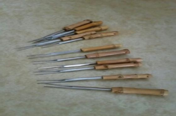 Mealie Forks