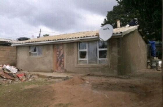 House for sale: KwaMashu