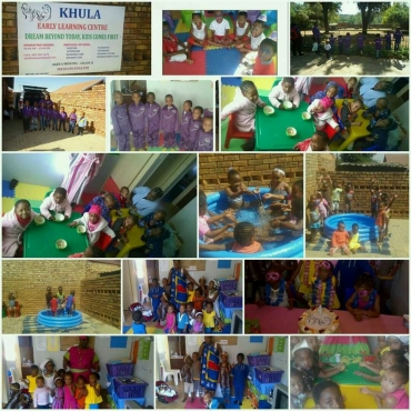 KHULA EARLY LEARNING CENTRE DAY CARE MEDIUM ENGLISH - REGISTRATIONS FOR 2018