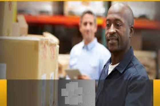 Warehouse Coordinator
