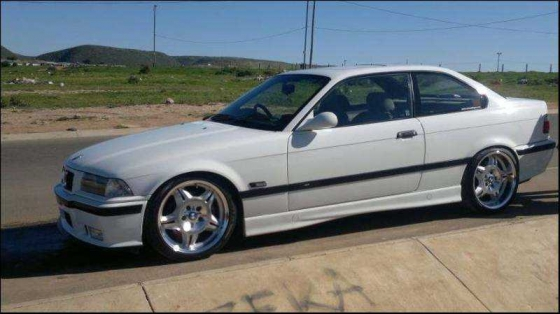 Wanted E36 M3 German Spec Junk Mail