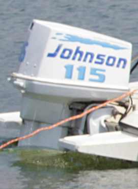 Johnson 115 Evenrude For Sale R31999 or to swop for Old School VAN or Jeep.