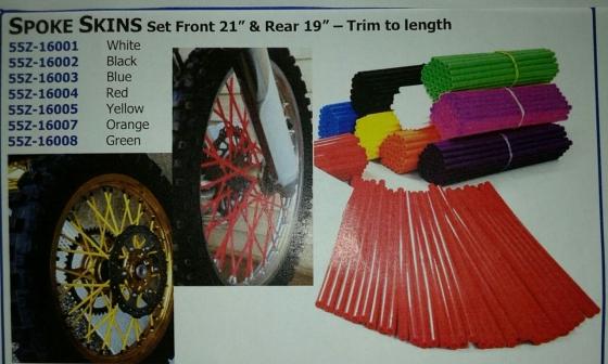 Rectifier for bikes