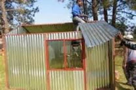 steel huts Kempton park, zozo huts Kempton park, 0798603808, steel huts for sale Kempton park