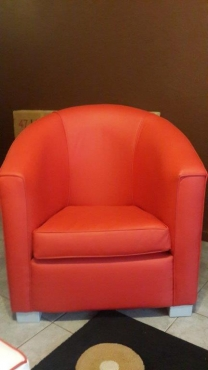 OCCASIONAL (TUB CHAIR)