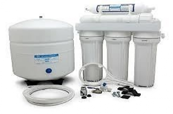 Water Purifiers & Filters, Servicing