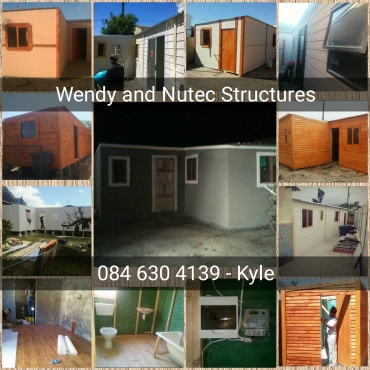 Wendy and Nutec Structures