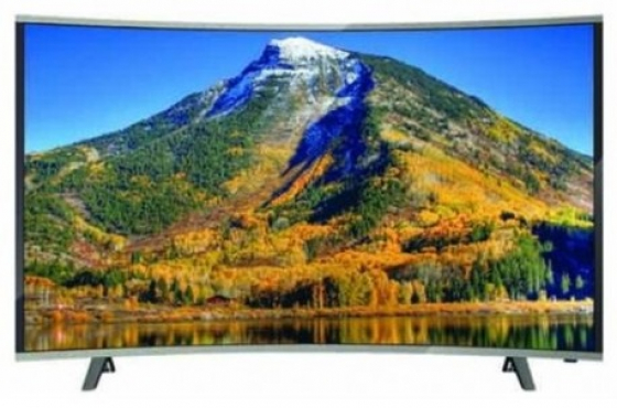JVC LT 32N376 32 High Definition Ready 720p LED Curved TV