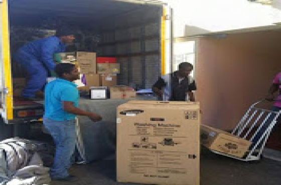 Cheap Local & Long Distance Furniture Removals In Franschoek 0218371800-0783437396