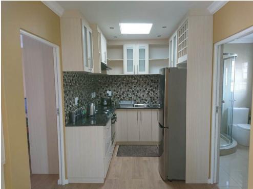 1 Bedroom Apartment in Century View Estate, Century City, Cape Town.