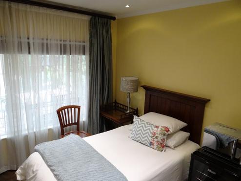 Gemeubileerde Kamer te huur – Pretoria Oos - Lynnwood Glen