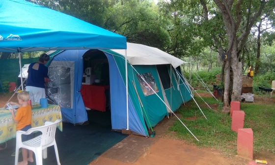 Big Canvas tent for sale & Big Canvas tent for sale | Junk Mail