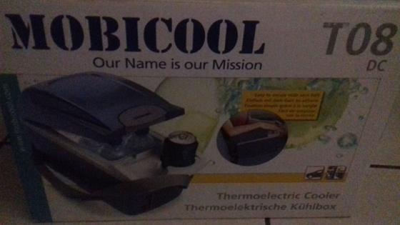 Mobicool T08