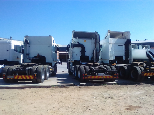 Come invest at Za Auto Truck and Trailers!