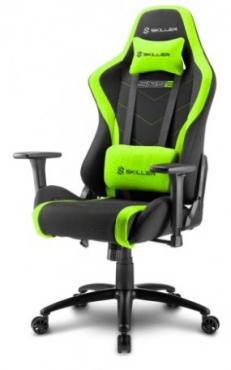 Peachy Sharkoon Skiller Sgs2 Steel Frame With Moulded Foam Gaming Machost Co Dining Chair Design Ideas Machostcouk