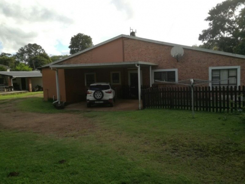 3 Bedroom house in Eshowe for sale