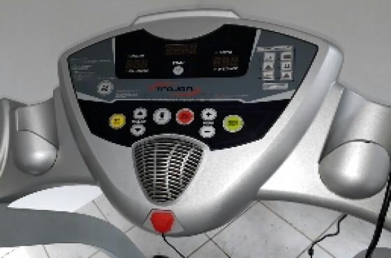 Trojan inMotion Treadmill