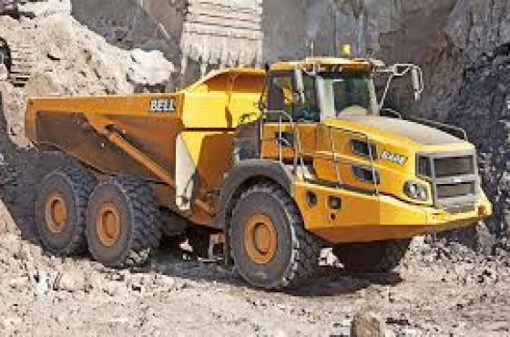 excavator, mobile crane, tlb, welding & dump truck training 0826263310
