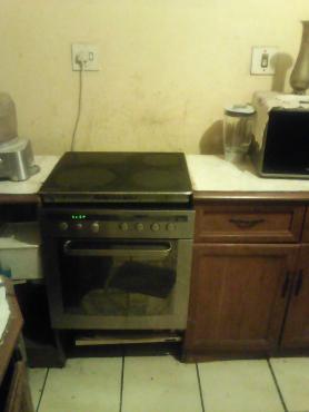 Urgent Appliance Sale