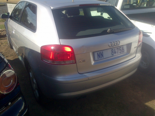 2006 audi a3 for sale   junk mail