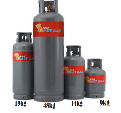 POWER GAS MZANZI DISTRIBUTORS