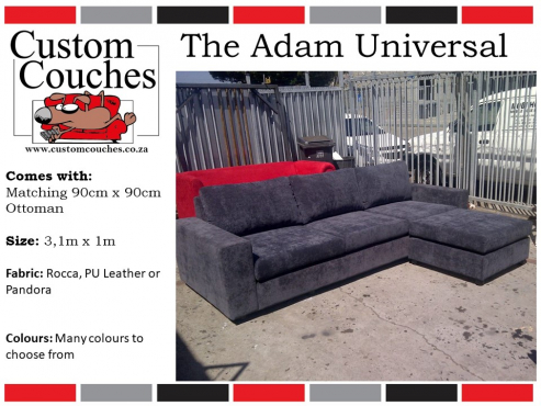 ADAM COUCH