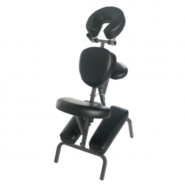 portable massage table and chair