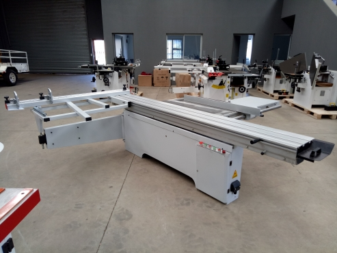 panel saw TB90-28 woodworking machinery new R 47000