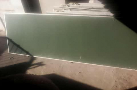 Chalk board for sale - size 3m x 1m