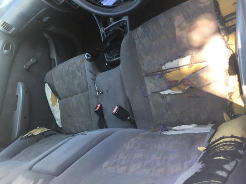 Ford ranger 2.5 diesel