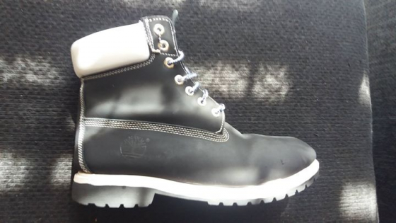 timberland mens boots : custom styles and colours