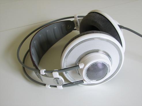 AKG K 701 Studio headphones