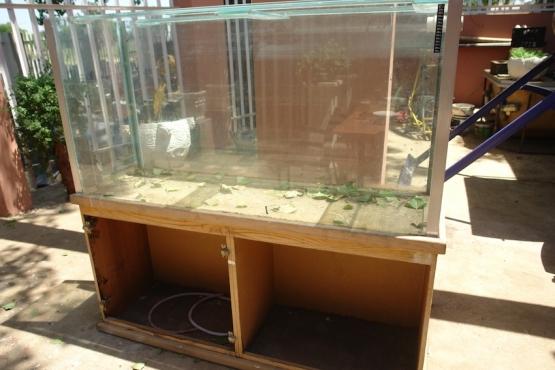 Fish Tank 150l