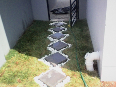 Fresh Green Grass & Top Soil For Your Lawn: 0617591082