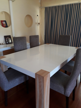 Sideboard to match dining room table