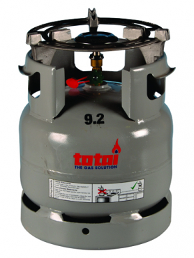 6KG CYLINDER WITH CO