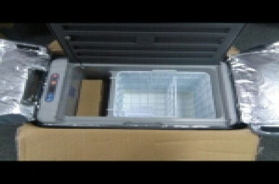 Dometic CF50 Coolfreeze portable Refrigerator