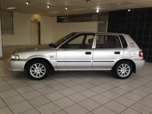 Toyota - Tazz 130 for sale