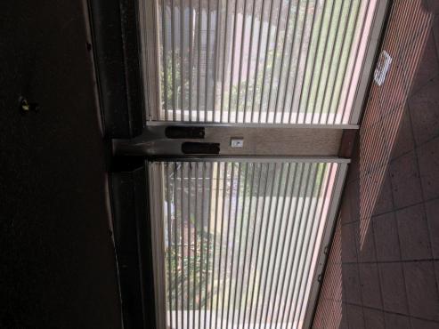 Maxidoor Roller Shutter Perforated Doors
