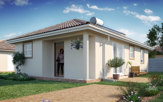 It is time to invest in your own Home at Southern Gateway!