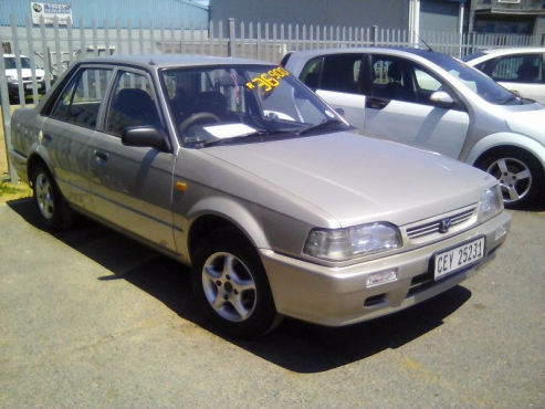 Good Second Hand Cars For Sale In Johannesburg