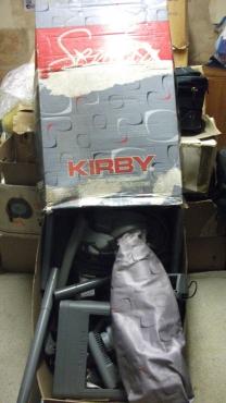 Kirby Sentra Vacuum Cleaner