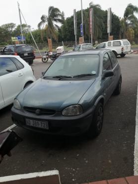 Opel Corsa Lite for sale