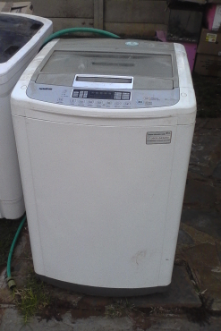 automatic washing machine urgent sale