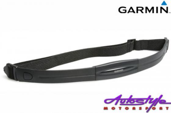 Garmin Strap Heart Rate Monitor