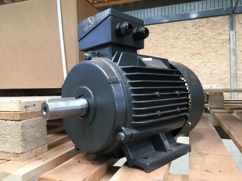 New Electric Motors for sale