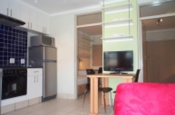 Unilofts Bloemfontein. 2 slaapkamer woonstel teen Kovsie kampus