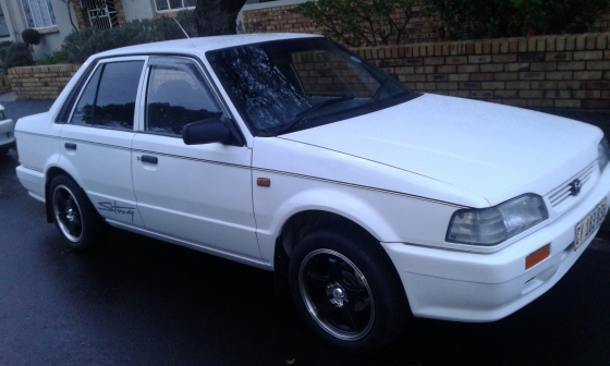 Cars For Sale In Cape Town