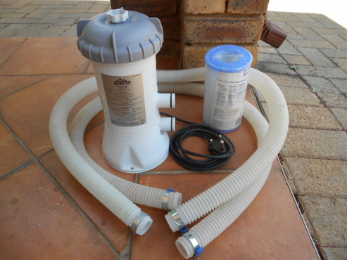 Results in pools and accessories in south africa junk mail - Intex swimming pool accessories south africa ...